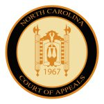 NC Court of Appeals
